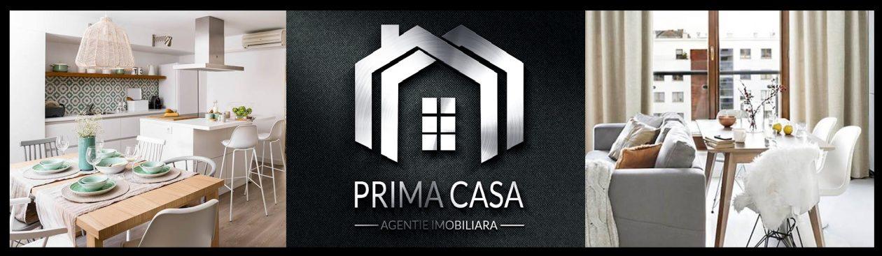 PRIMA CASA BUZAU